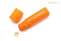 Pilot FriXion Stamp - Apricot Orange - Tea - PILOT SPF-12-55AO