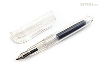 JetPens Chibi 2 Mini Fountain Pen - Fine Nib - JETPENS FP-2