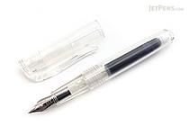 JetPens Chibi 2 Mini Fountain Pen - Fine Nib - JETPENS FP-2