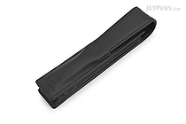 Waldmann Leather Pouch for 1 Pen - WALDMANN 0135