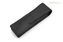Waldmann Leather Pouch for 2 Pens - WALDMANN 0136