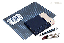 JetPens Graduation Gift Pack 2 - JETPENS JETPACK-032