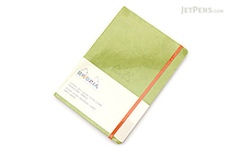 Rhodia Rhodiarama Softcover Notebook - A5 - Lined - Anise - RHODIA 117406
