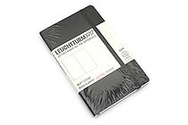 Leuchtturm1917 Softcover Pocket Notebook - A6 - Black - Dotted - LEUCHTTURM1917 311346