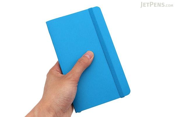Leuchtturm1917 Softcover Pocket Notebook - A6 - Black - Dotted - LEUCHTTURM1917 311346