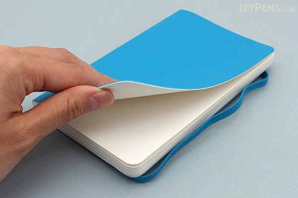 Leuchtturm1917 Softcover Pocket Notebook - A6 - Red - Dotted - LEUCHTTURM1917 349311