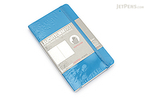 Leuchtturm1917 Softcover Pocket Notebook - A6 - Azure - Dotted - LEUCHTTURM1917 349276