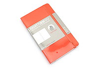 Leuchtturm1917 Softcover Pocket Notebook - A6 - Orange - Plain - LEUCHTTURM1917 349280
