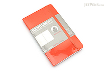 Leuchtturm1917 Softcover Pocket Notebook - A6 - Orange - Dotted - LEUCHTTURM1917 349282
