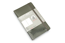 Leuchtturm1917 Softcover Pocket Notebook - A6 - Army - Plain - LEUCHTTURM1917 349286