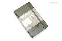 Leuchtturm1917 Softcover Pocket Notebook - A6 - Army - Dotted - LEUCHTTURM1917 349288