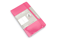 Leuchtturm1917 Softcover Pocket Notebook - A6 - New Pink - Dotted - LEUCHTTURM1917 349294