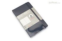 Leuchtturm1917 Softcover Pocket Notebook - A6 - Navy - Ruled - LEUCHTTURM1917 349303