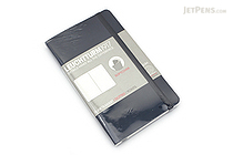 Leuchtturm1917 Softcover Pocket Notebook - A6 - Navy - Dotted - LEUCHTTURM1917 349304