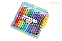 Paper Mate InkJoy Gel Pen - 0.7 mm - 14 Color Set - PAPER MATE 1951636