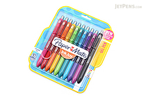 Paper Mate InkJoy Gel Pen - 0.7 mm - 10 Color Set - PAPER MATE 1956279
