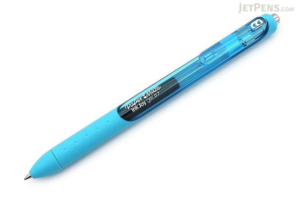 Paper Mate InkJoy Gel Pen - 0.7 mm - Bright Blue - PAPER MATE 1953049