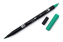 Tombow ABT Dual Brush Pen - 296 - Green - TOMBOW AB-T296