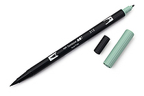 Tombow ABT Dual Brush Pen - 312 - Holly Green - TOMBOW AB-T312