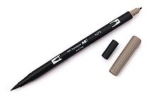 Tombow ABT Dual Brush Pen - N79 - Warm Gray 2 - TOMBOW AB-TN79