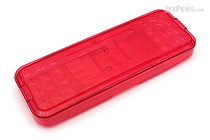 Sun-Star Arm Pencil Case - Red (Pink) - SUN-STAR S1000705