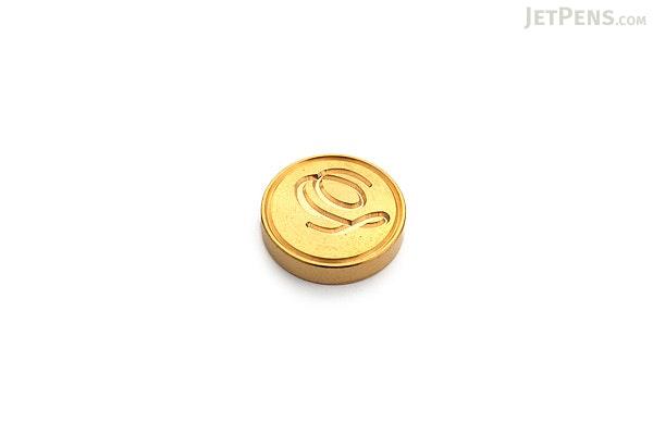 J. Herbin Brass Wax Seal - Script Q - J. HERBIN H403/17