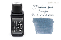 Diamine Indigo Ink - 30 ml Bottle - DIAMINE INK 3023