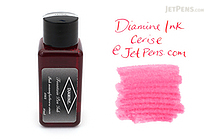 Diamine Cerise Ink - 30 ml Bottle - DIAMINE INK 3025
