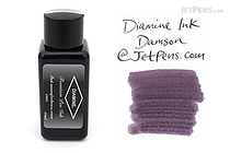 Diamine Damson Ink - 30 ml Bottle - DIAMINE INK 3049