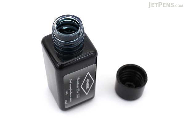 Diamine Evergreen Ink - 30 ml Bottle - DIAMINE INK 3072