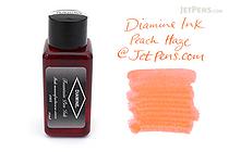 Diamine Peach Haze Ink - 30 ml Bottle - DIAMINE INK 3099