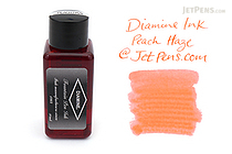 Diamine Peach Haze Ink - 30 ml Bottle - DIAMINE INK 3099