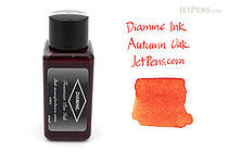 Diamine Autumn Oak Ink - 30 ml Bottle - DIAMINE INK 3102