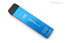 Tombow Mono Graph Lead - 0.5 mm - HB - Light Blue Case - TOMBOW R5-MGHB43