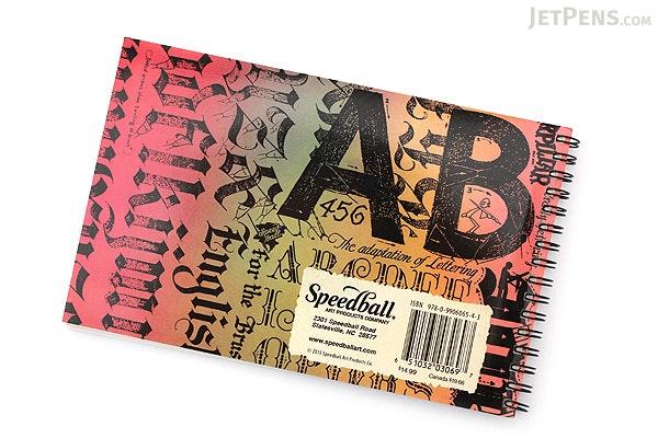 Speedball Textbook 24th Edition - SPEEDBALL 3069