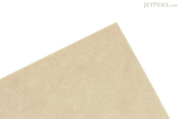 Akashiya Etegami Postcard Size Paper - 3-Layer Gasen Paper - Pack of 10 Sheets - AKASHIYA AO-35L