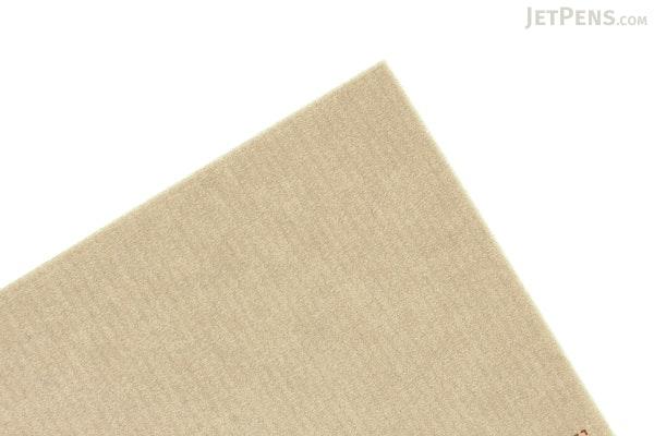 Akashiya Etegami Postcard Size Paper - 3-Layer Hongasen Paper - Pack of 10 Sheets - AKASHIYA AO-40L