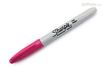 Sharpie Color Burst Permanent Marker - Fine Point - Power Pink - SHARPIE 1948354