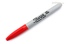 Sharpie Color Burst Permanent Marker - Fine Point - Racey Red - SHARPIE 1948358