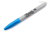 Sharpie Color Burst Permanent Marker - Fine Point - Brilliant Blue - SHARPIE 1948370