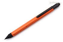 Monteverde Tool Pencil - 0.9 mm - Orange - MONTEVERDE MV35296