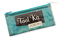 Blue Q Pencil Case - Tool Kit - BLUE Q QA736