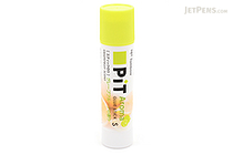 Tombow Pit Hi-Power Aroma Glue Stick - Grapefruit - TOMBOW PT-TPK02