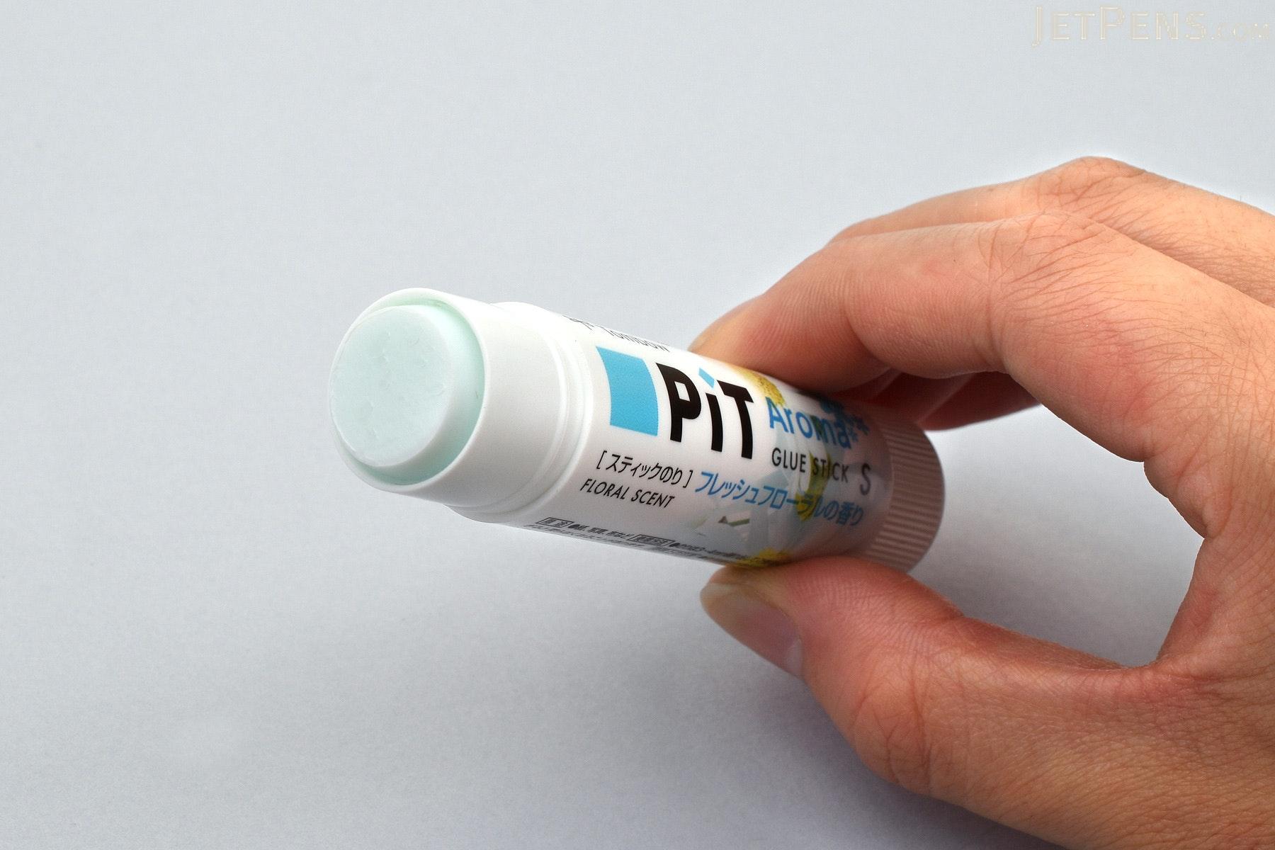 Tombow Pit Hi-Power Aroma Glue Stick - Fresh Floral - TOMBOW PT-TPK03