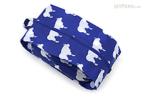 BAGGU 3D Zip Bag - Large - Mountain Goat - BAGGU 3D ZIP L MG