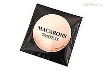 Design Shim Macarons Sticky Notes - Large - Vanilla - DESIGN SHIM OFP-BMA16 VA