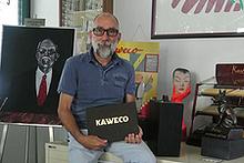 Exclusive Interview: Michael Gutberlet of Kaweco