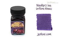 Noodler's La Reine Mauve Ink - 1 oz Bottle - NOODLERS 19183