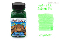 Noodler's St. Patty's Eire Ink - 3 oz Bottle - NOODLERS 19175
