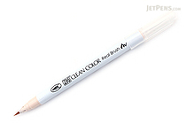 Kuretake Zig Clean Color Real Brush Pen - Blush (069) - KURETAKE RB-6000AT-069
